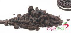 Trozos Galleta Oreo Caja de 15 kg