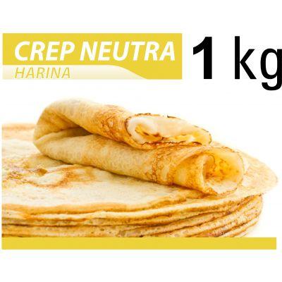 Muestra Crep Neutro Gofrelino® Bolsa 1 kg