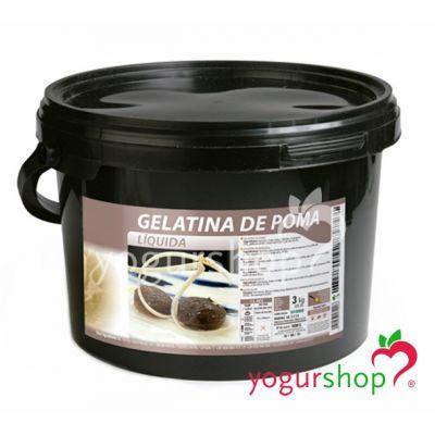 Gelatina de Manzana 3 kg