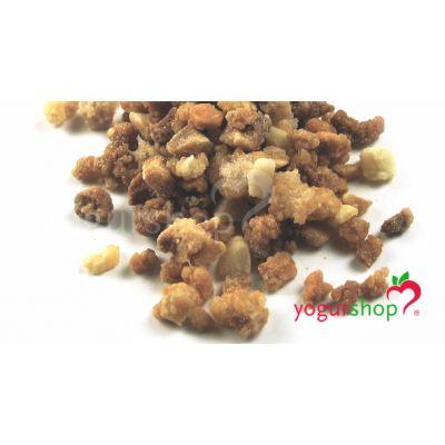 Topping Grão Crocanti de Amêndoa saco 1 kg