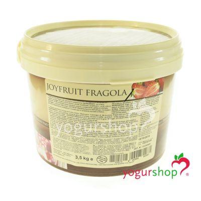 Veteado Joyfruit Fragola Bote 3,5 kg