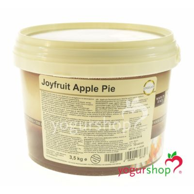 Veteado Joyfruit Apple Pie Bote 3,5 kg