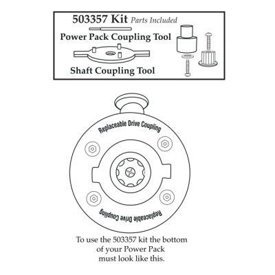 kit 503357 waring