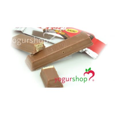 Nestlé Kit-Kat Mini 2 Barritas Caja 100 uds