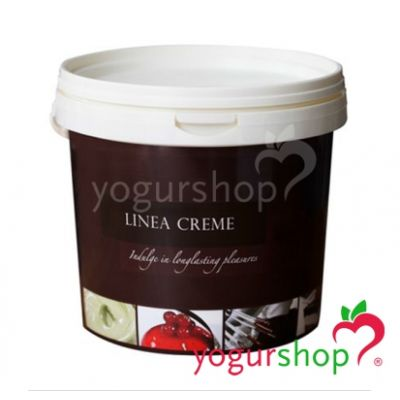 Crema de Chocolate Chococream Blanco Bote 5 kg
