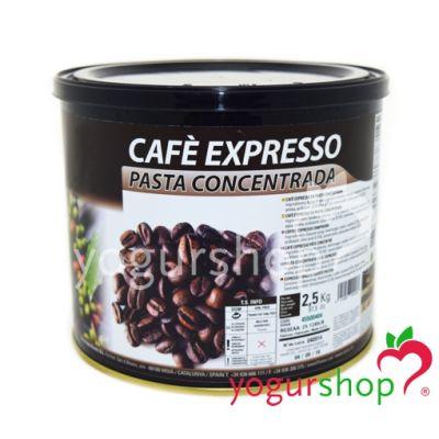 Pasta Concentrada Café Bote 2,5 kg