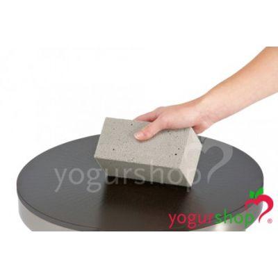 Piedra Abrasiva para Creperas