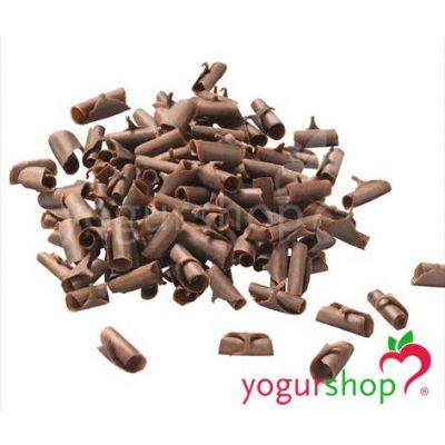Rizos de Chocolate Leche 4 kg