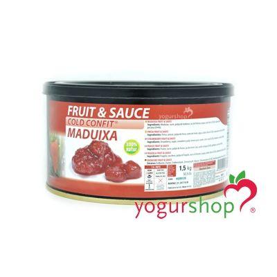 Fruit & Sauce de fresa