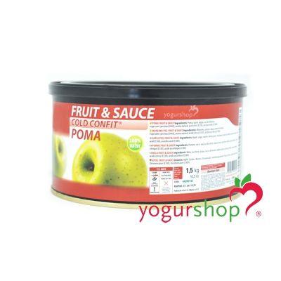 Fruit & Sauce de Manzana