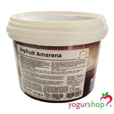 Molho Cereja-Joyfruit Amarena Balde 3.5 kg