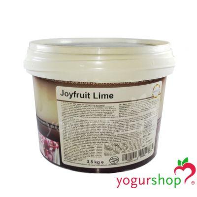 Molho Marmoreado Joyfuit Limão Balde 3.5 kg