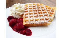Waffles o Gofres Gofrelino