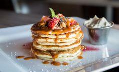 Pancakes Gofrelino